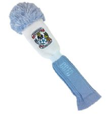 Official Coventry City FC Pompom Golf Fairway Wood Headcover